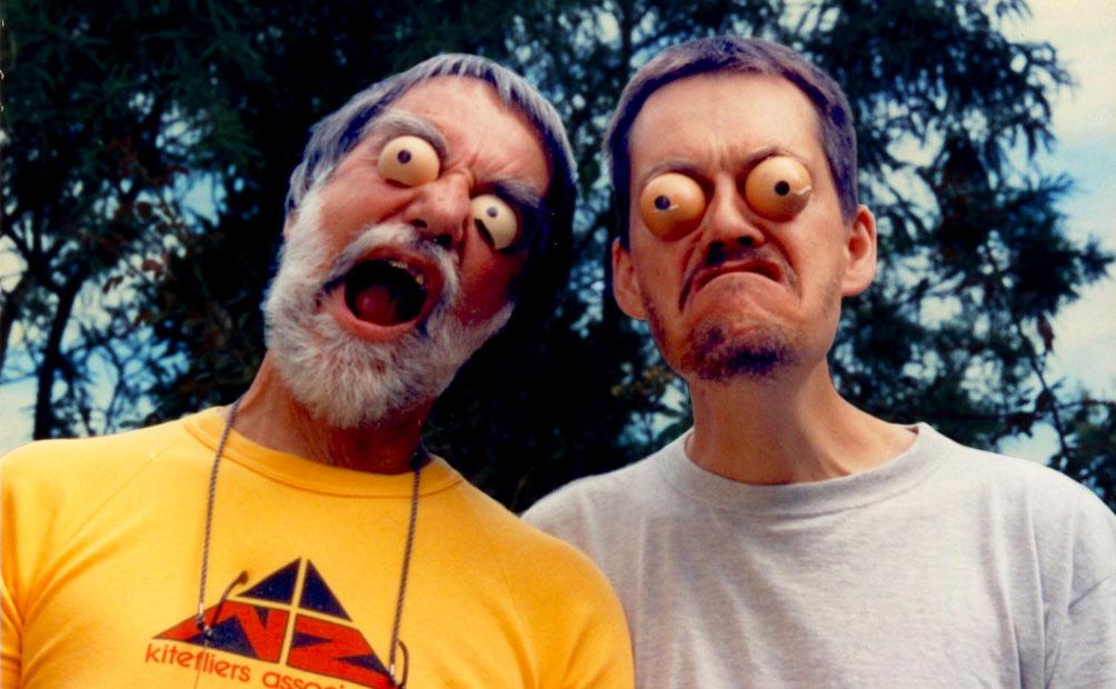 Warren and Brandon Wilcox